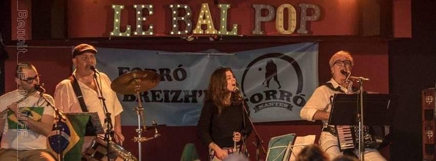 Forrozinho + Eddie Le Chat DJ Set