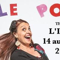 PILE POIL, de Hélène Demé Elzévir