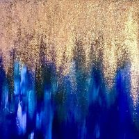 ArtNight - Onde Pailletée