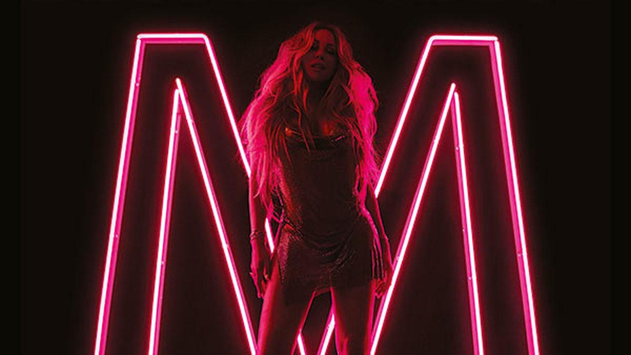 Mariah Carey - Caution World Tour