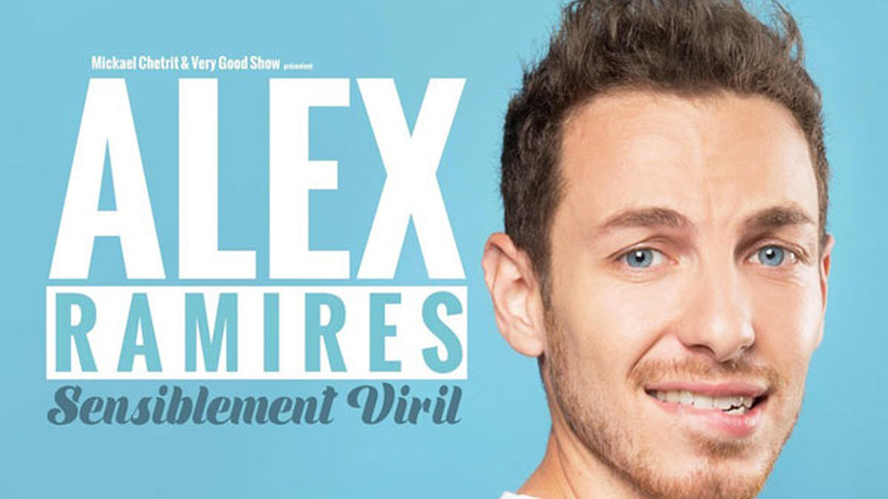 ALEX RAMIRES