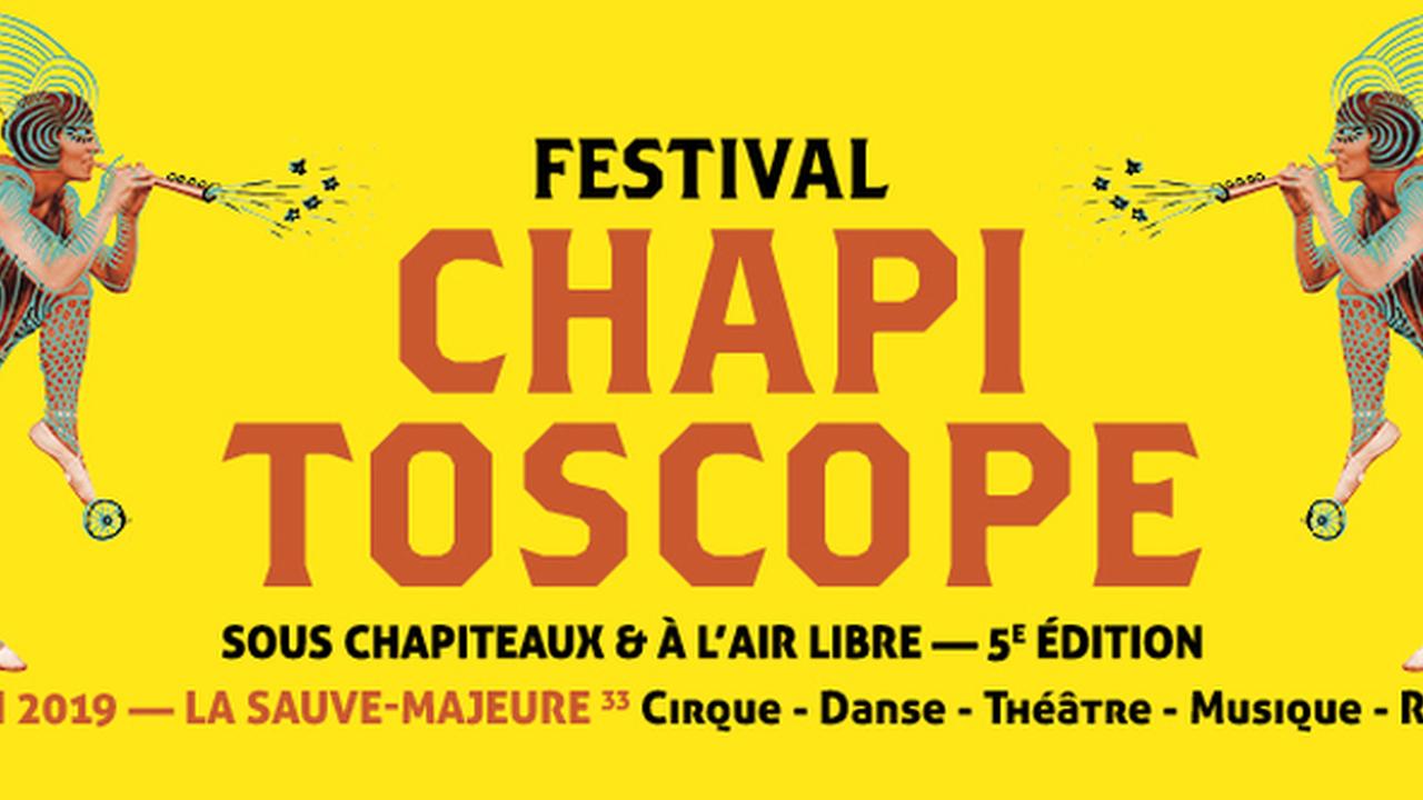 Festival Chapitoscope