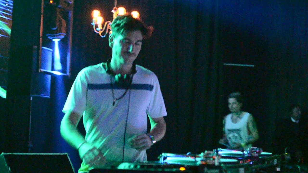 CONCILIO : Dewalta + DJ Koolt