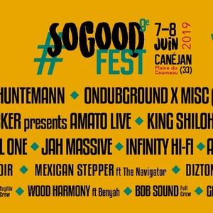 So Good Fest