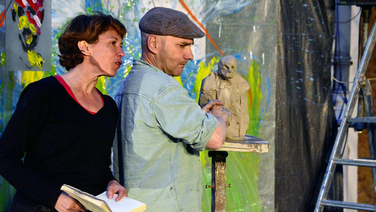 Festival Chapitoscope 2019 : Cie Les Arts Oseurs / J
