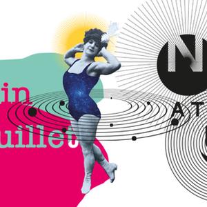 28èmes Nuits Atypiques : Gasandji & Alain Larribet [Concert / Congo-Gascogne]
