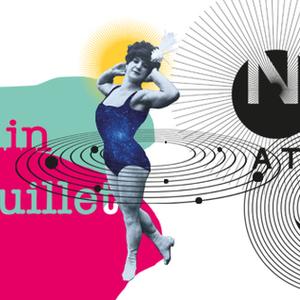 28èmes Nuits Atypiques : Rita Macedo & le parti Collectif [Bal populaire / Brésil-Gascogne]