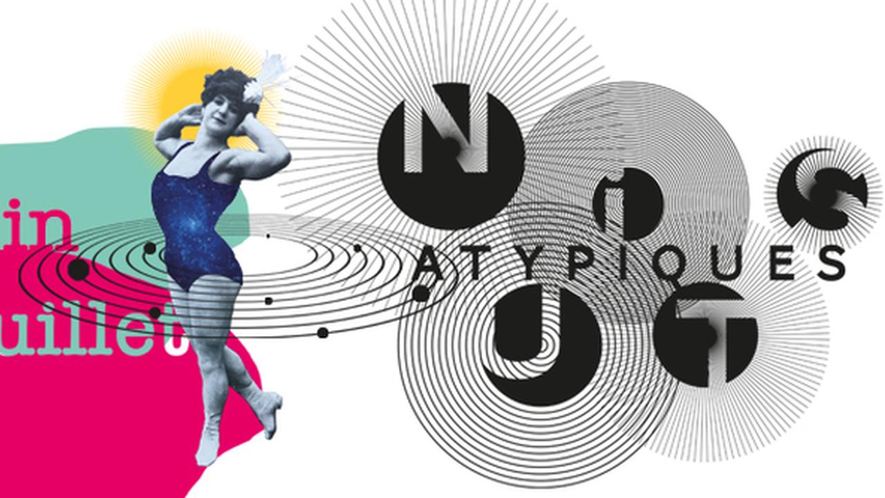 28èmes Nuits Atypiques : Gangbé Brass Band