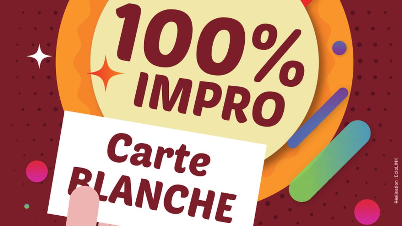 100% Carte Blanche