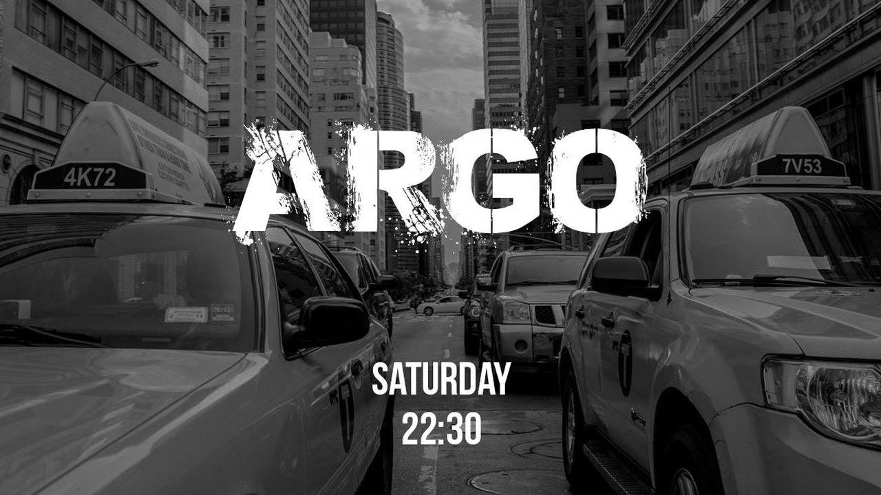 DJ Set by Argo