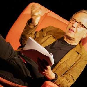 Fabrice Luchini « Des écrivains parlent d