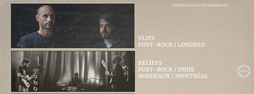 VLMV + RELIEFS + Exposition Error!Design