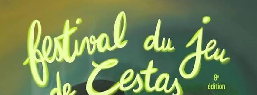 Festival du Jeu de Cestas