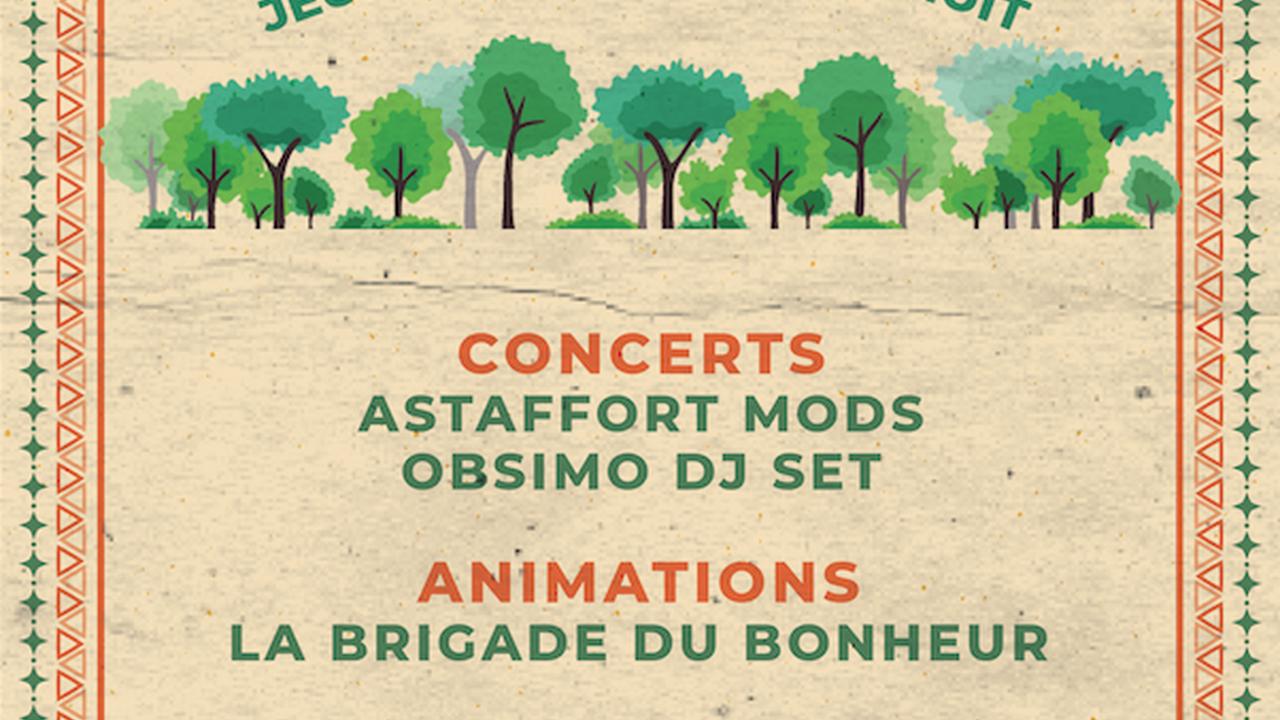 Afterwork : Musicalarue x Ouvre La Voix - avec Astaffort Mods + Obsimo Dj set