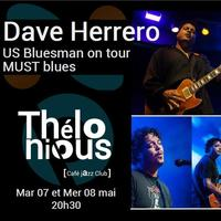 Dave Herrero