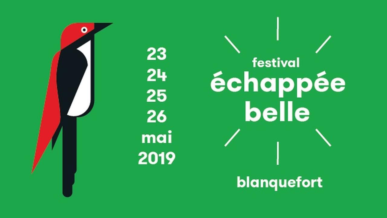 Festival Échappée Belle 2019