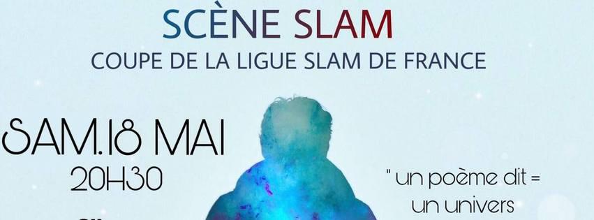 Round 3 de la Coupe de la ligue Slam de France