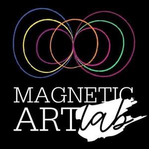 Magnetic ArtLab