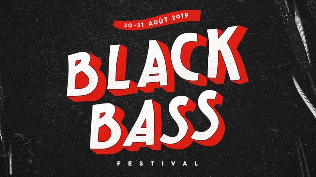 Black Bass Festival 2019