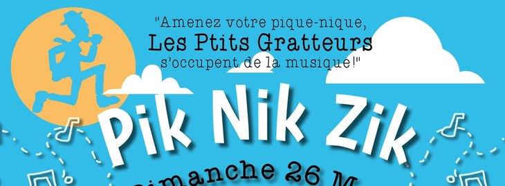 Pik Nik Zik #2