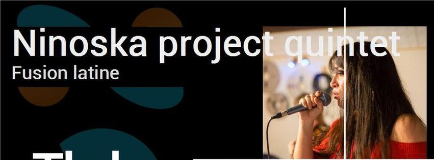 Ninoska project quintet