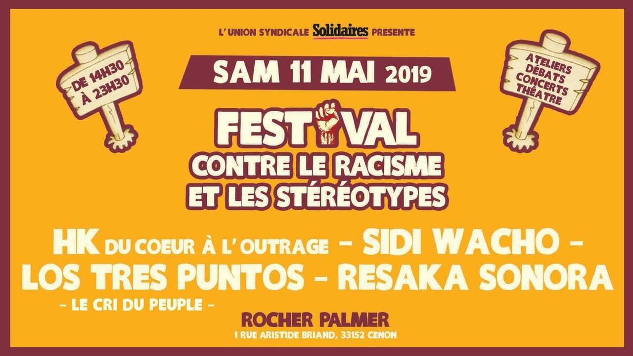 Festival contre le racisme et les stéréotypes