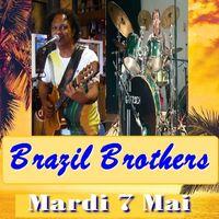 BRAZIL BROTHERS