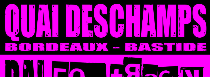 Bal Foutrack Deluxe Mobile #5 - Guest: DJ Stanbul