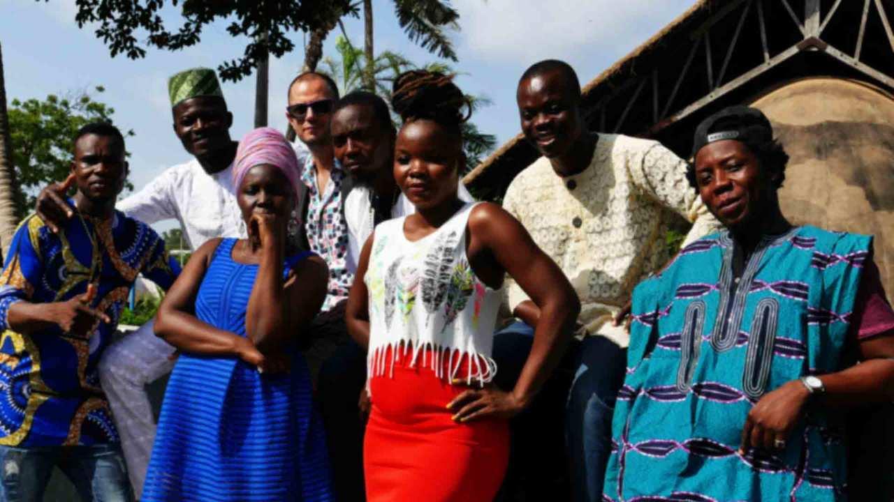 Festival des Hauts de Garonne : Benin International Musical + Refugees for Refugees