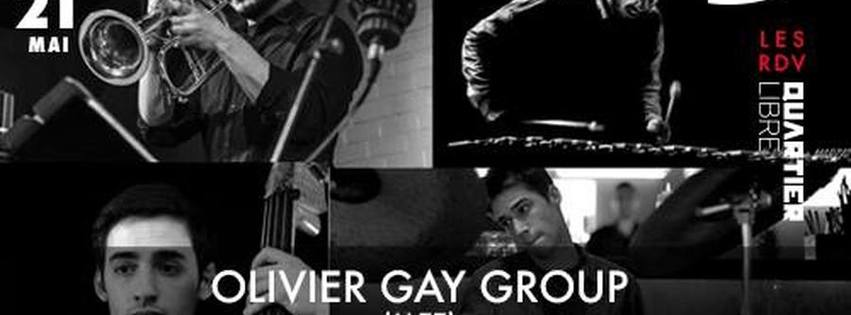 Olivier Gay Group