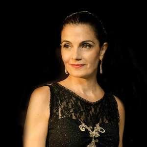 Sandra Rumolino « Tango entre cordes »