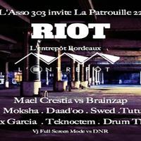 ☰ RIOT - Asso 303 invite P22