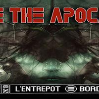 ☰ Before The Apocalypse : BDB vs Teknovores vs ACK