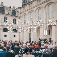 Festival Les Nouvelles Saisons