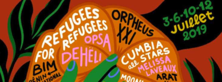 Festival des Hauts de Garonne 2019