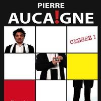 Pierre Aucaigne dans