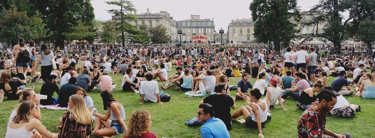 Bordeaux Open Air invite Johannesburg