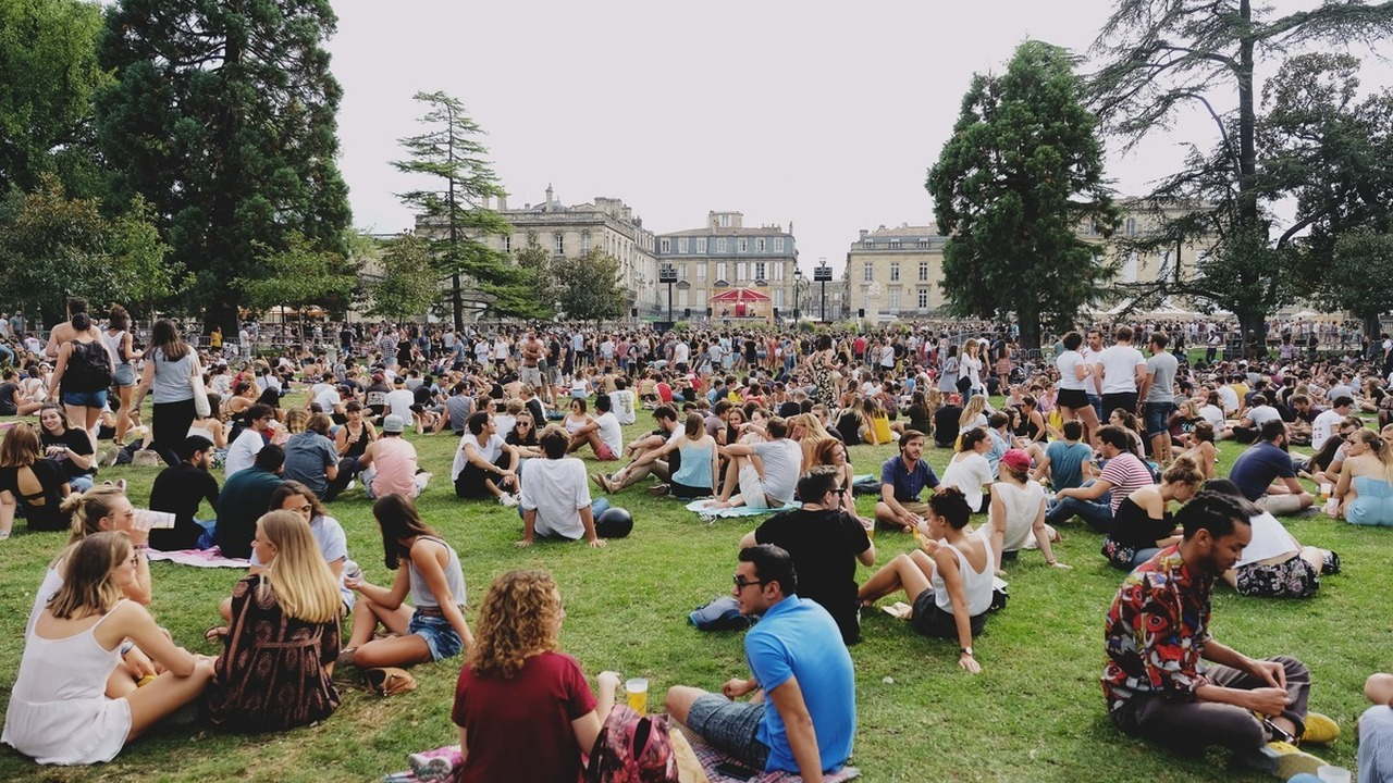 Bordeaux Open Air invite Johannesburg