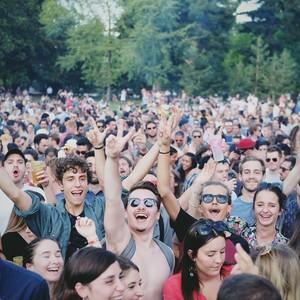 Bordeaux Open Air invite Melbourne