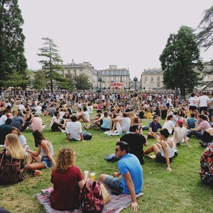 Bordeaux Open Air invite Munich