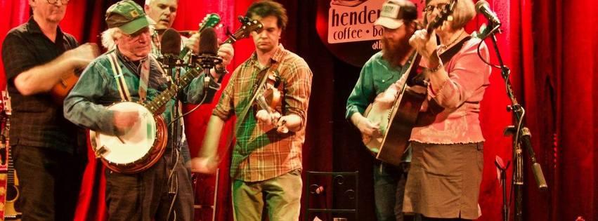 Jason Cade : Old Time Fiddler Concert et Old Time Jam session