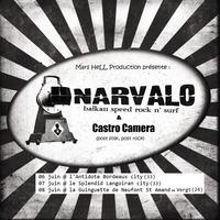 Narvalo + Castro Camera