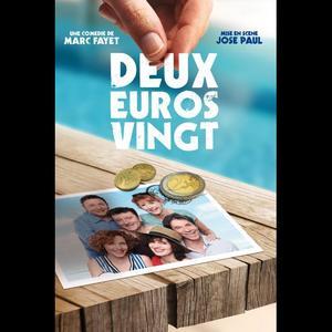 2 EUROS 20