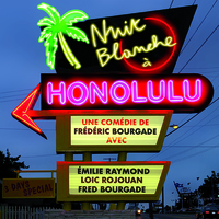 Nuit Blanche à Honolulu
