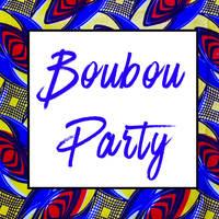 Boubou party : Marakatoo DJ set