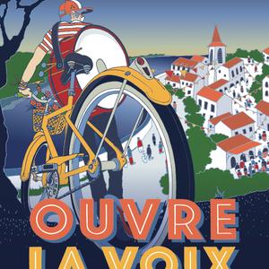 Ouvre La Voix / Jour 1 - avec Bertrand Belin + Troy Von Balthazar + Les Fatals Picards + Pastors of Muppets