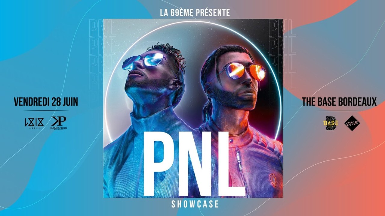 PNL en showcase