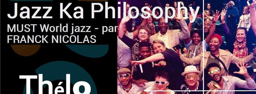 JAZZ KA Philosophy