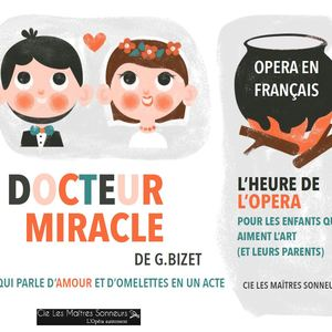 LE DOCTEUR MIRACLE - L