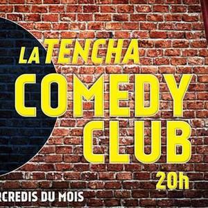 La Tencha Comedy Club #21